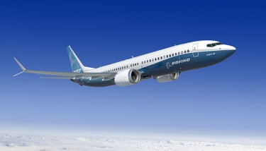 100 Boeing 737 MAX aircraft (pictured) will be sold to VietJet. Image courtesy of Boeing.