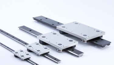 Hepco's core GV3 Linear Motion System that serves a diverse range of automation & linear applications.