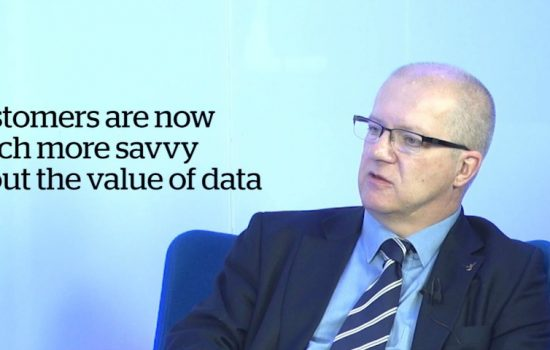 Simon Weeks, chief technology officer, Aerospace Technology Institute.