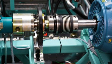 A sneak peak at some of the ground-breaking technology being used to innovate new compressor designs at Lontra's new state of the art Technology Centre