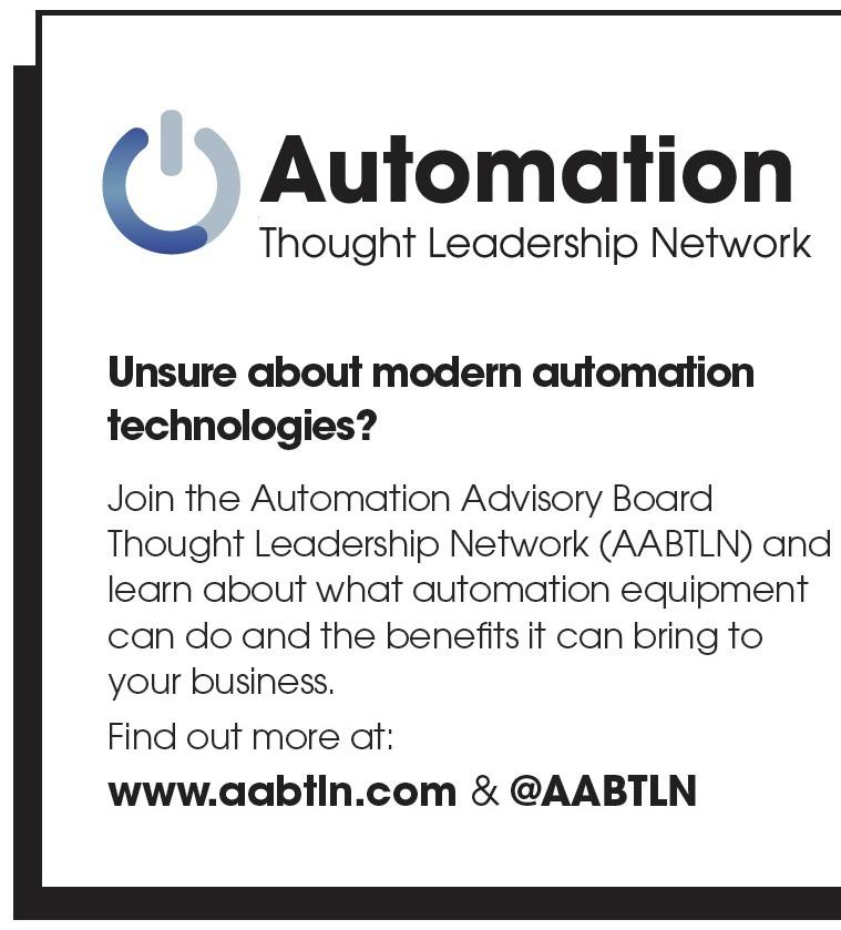 Automation AABTLN Plug & Link