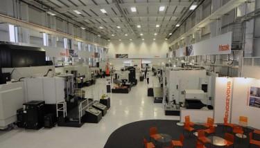 Yamazaki Mazak European Technology Centre