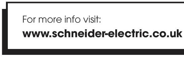 Schneider Electric Link - May 2016