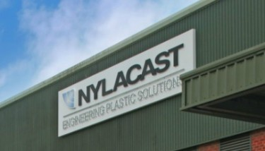 International sales at Nylacast hit £26.7m in 2015 – image courtesy of Nylacast.