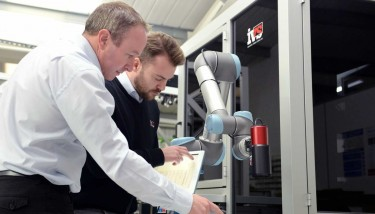 Industrial Vision Systems Ltd (IVS) has launched a number of machines for automated inspection of medical device products.