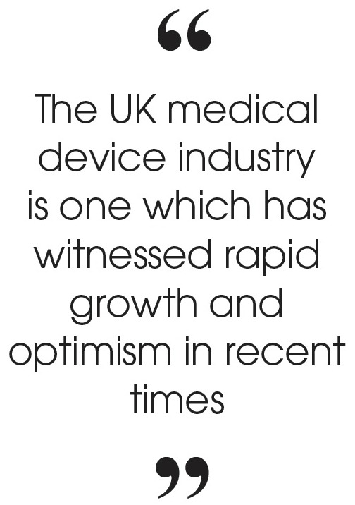 Medical Devices Sector Focus PQ - June 2016