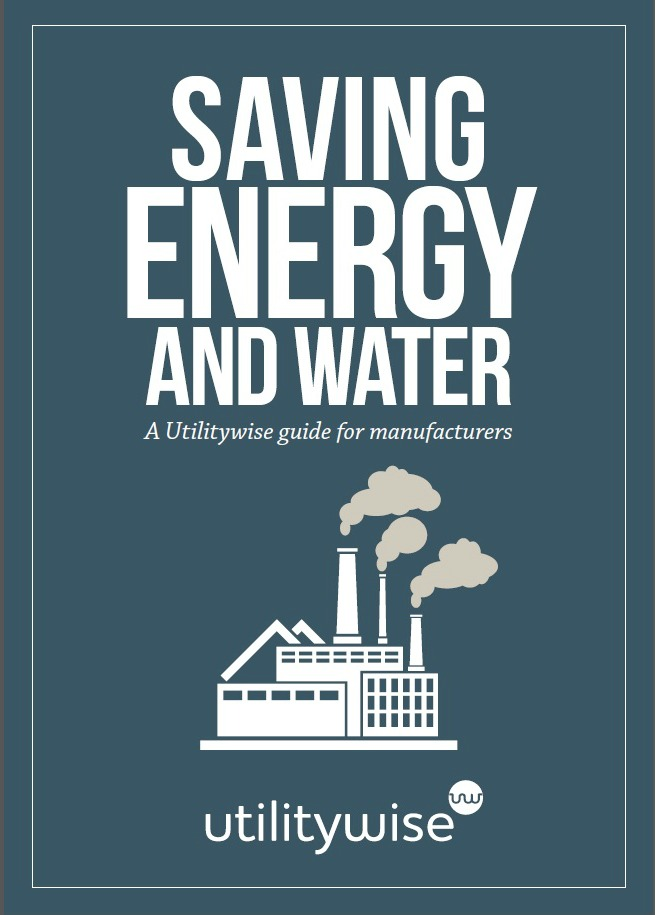 Utilitywise Guide to Saving Energy - utilities