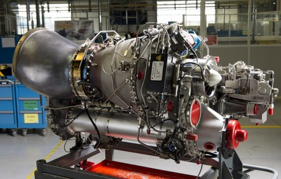 Safran is set to supply engines for the Korean Army helicopters - image courtesy of Safran