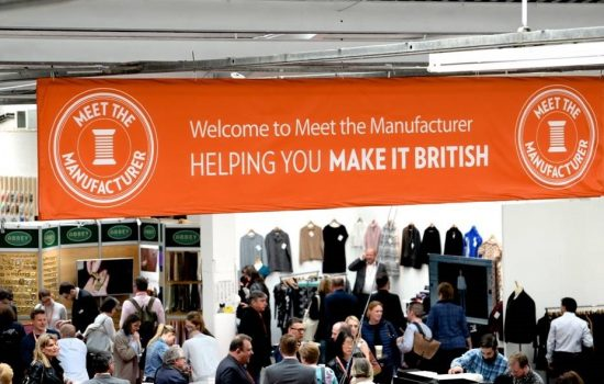 Meet the Manufacturer - Make it British Made in Britain - 5