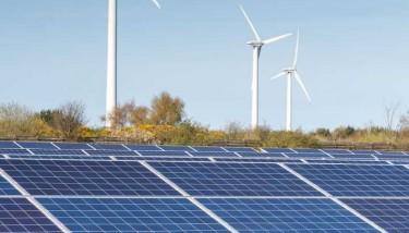 Sunderland Solar Farm Nissan Leaf