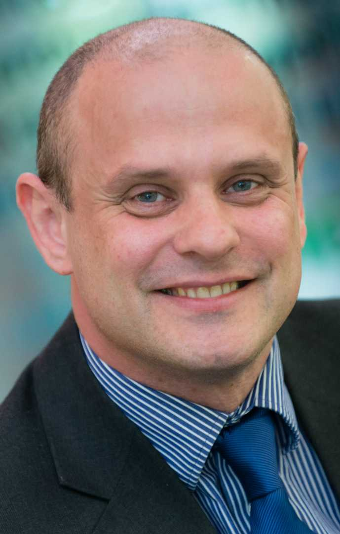 Professor Mark Williams, head of product evaluation technologies and metrology - WMG, University of Warwick.