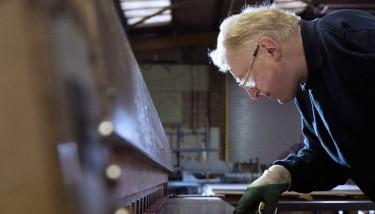RBLI - Britain's Bravest Manufacturing Company