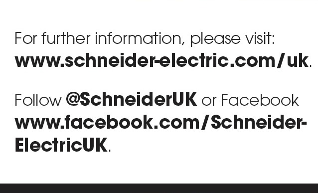 Schneider Electric Links - June 2016