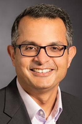 Vikas Butaney, senior director of product management - IoT platforms, Cisco