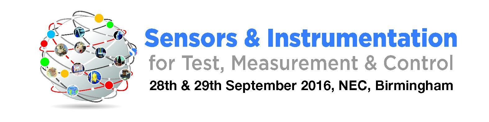 Sensors & Instrumentation 2016