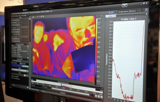 Register now for the UK's ONLY national sensors show - Sensors & Instrumentation