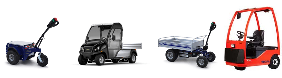 ePowertrucks' will be demonstrating a wide range of electric utility vehicles on stand 8B30.