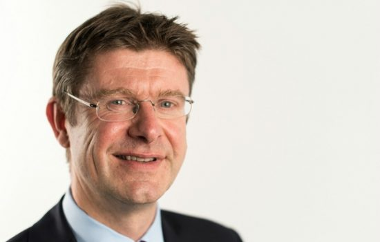 BEIS - Secretary of State for Business, Energy and Industrial Strategy, Greg Clark.