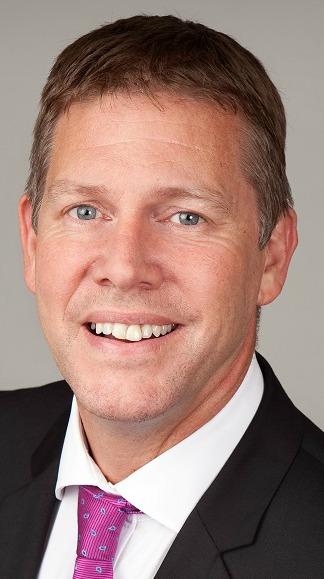 Martin Walder, vice-president Industry, Schneider Electric.