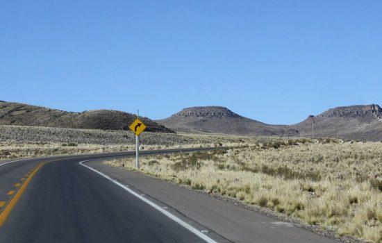 Proyecto de doble vía unirá tres departamentos en Bolivia - Imagen cortesía de Pixabay