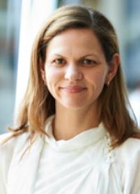 Anna Leach, head of economic analysis and surveys, CBI.