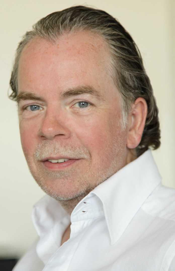Andy Middleton_ President, Stratasys, EMEA