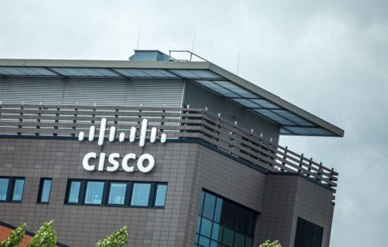 Cisco Systems will lay off 5500 staff next year. Image courtesy of Flickr - Diesmer Ponstein.