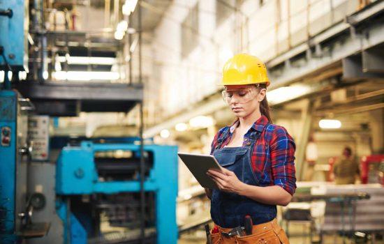 Procurement 4IR Training Cloud Tech Digital Data Factory Workforce image