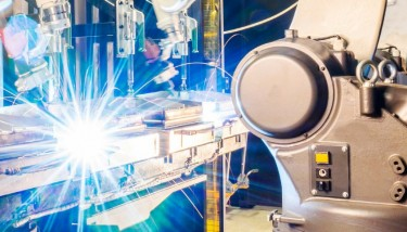 High-value UK Manufacturing Tech Industry 4.0