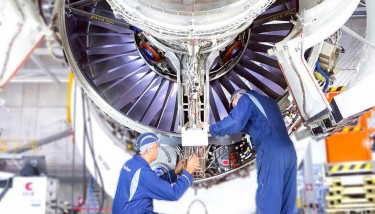 The Trent 7000 is Rolls-Royce's latest iteration in the hugely successful Trent series. It is used to be exclusively in the Airb