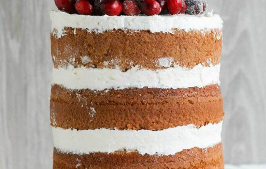 Additive Manufacturing & Food KTN Cake - Sep 2016