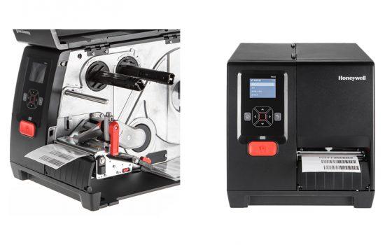 La PM42, impresora inteligente de Honeywell