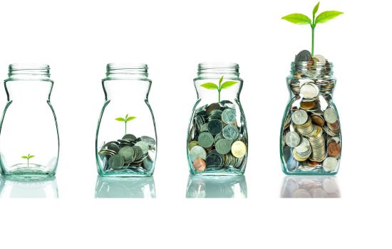 Cost management and cash flow are incredibly important, especially for start-up businesses - image courtesy of Adobe Stock.