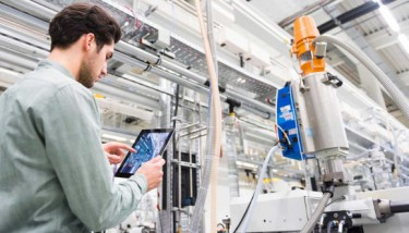 Internet of Things (IoT) solutions are now proven in the field - image courtesy of Cisco.