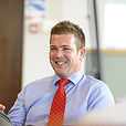 Matthew Skipworth - UK head of service and solutions, Terex