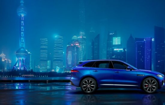 The team at Jaguar Land Rover have identified the milestones in their journey towards becoming a smart factory – image courtesy of JLR.