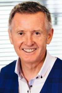 Brian Williamson, managing director, Jumpstart Ltd.