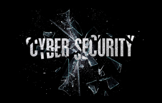 Cyber security is a serious concern for manufacturers with aging networks a prime target for hackers - image courtesy of Pixabay