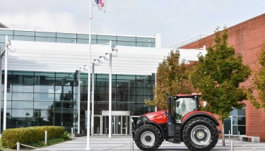 CNH Industrial brand Case IH is now in partnership with Ordnance Survey - image courtesy of CNH Industrial.