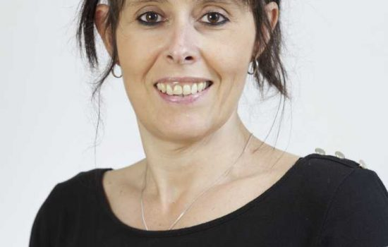Joanne Griffiths, accounts & purchasing manager, PCT Automotive.