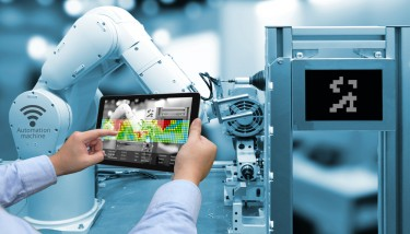 IIOT HSO Machine Learning Technology Digital Twins Industry 4