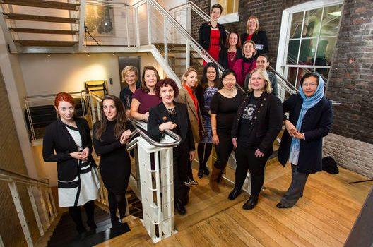Women In Innovation Winners - Innovate UK