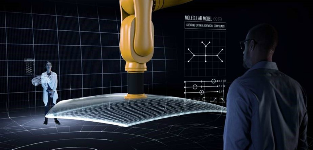 Autodesk develops software for the for the architecture, engineering, construction, manufacturing, media, and entertainment industries-image courtesy of Autodesk.