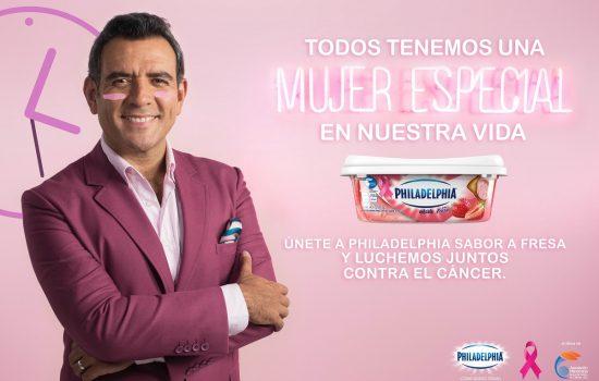 Philadelphia comprometida con la prevención del cáncer en la mujer