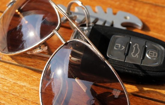 The rate of keyless cars being stolen is on the increase - image courtesy of Pixabay