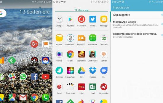 Ya está disponible el APK de Pixel Launcher de Google