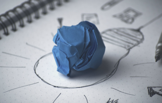 UK Patents Creativity Design Thinking Innovation Industrial Strategy - image courtesy of Pixabay.