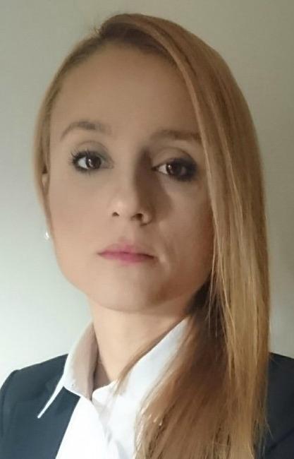 Rachel Nagy, project manager, Owen Mumford.