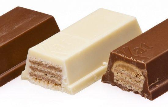 Nestlé buscará producir dulces con menos azúcar en los próximos años