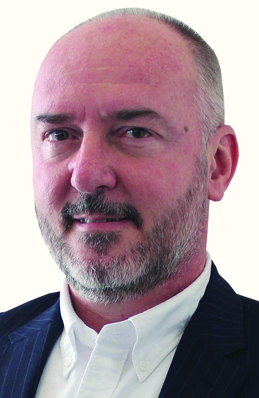 Pierfrancesco Manenti, vice president - research, SCM World.